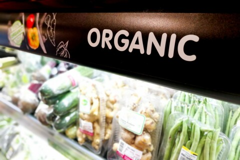 Organic Food Standard Fact Sheet – Certification & Labelling